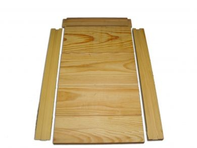 Pine Hive Bottom Select