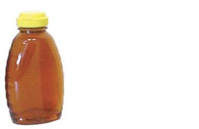 Classic Honey Jars 1 lb. Case of 12