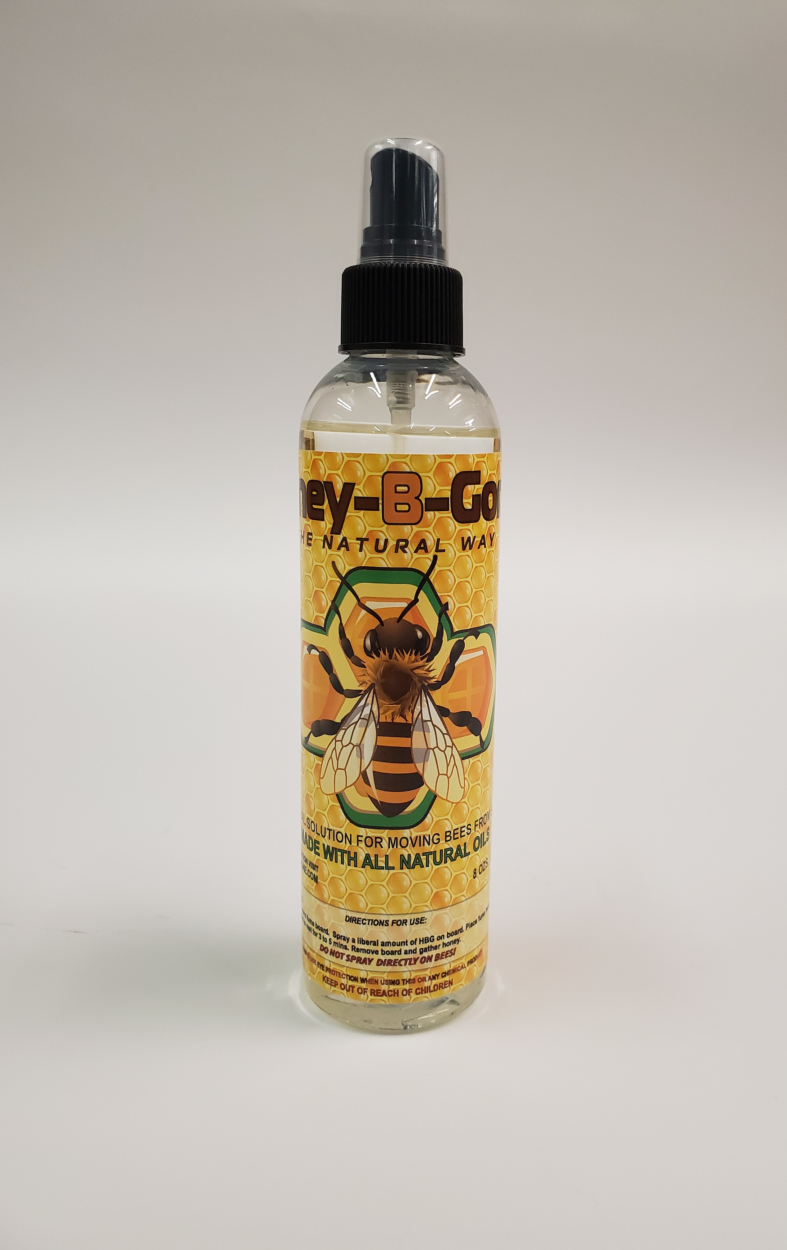 Honey-B-Gone 16oz