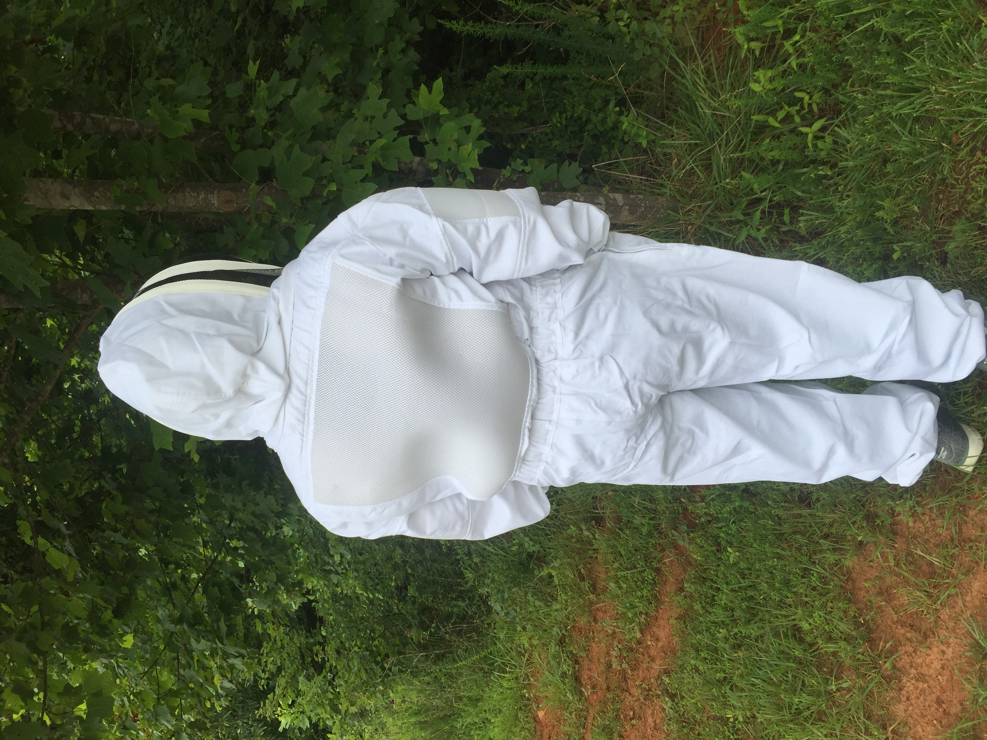 Apollo Ventilated Full Suit