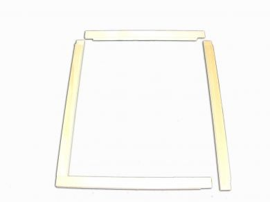 Inner Cover - Frame Only