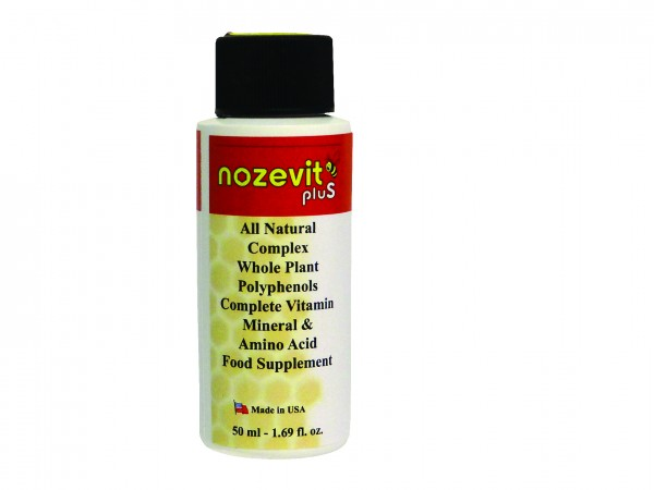 Nozevit-Plus 50 ml