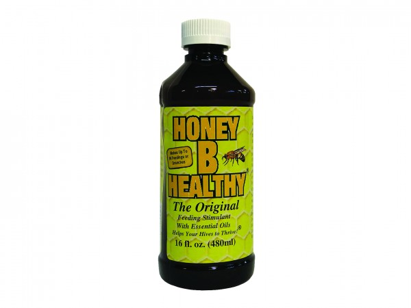 Honey B Healthy 16 oz.