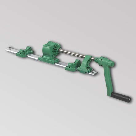 Hand Crank Assembly for 9 Frame Extractor