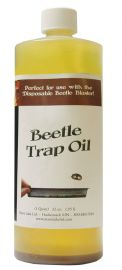 Beetle Trap Oil Pint