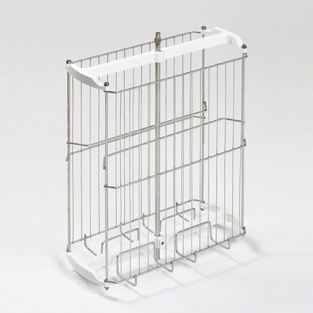 Replacement Basket for 4 Frame Extractor