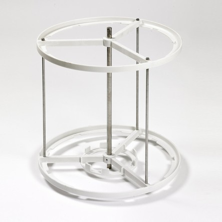 Replacement Basket for 9 Frame Extractor
