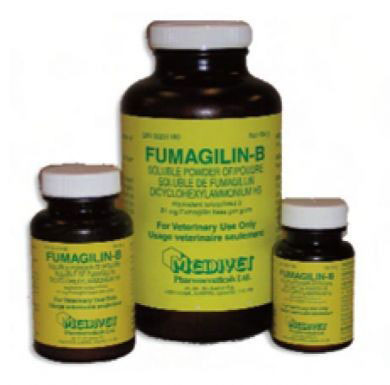 Fumigilin - B - 0.5 Gm
