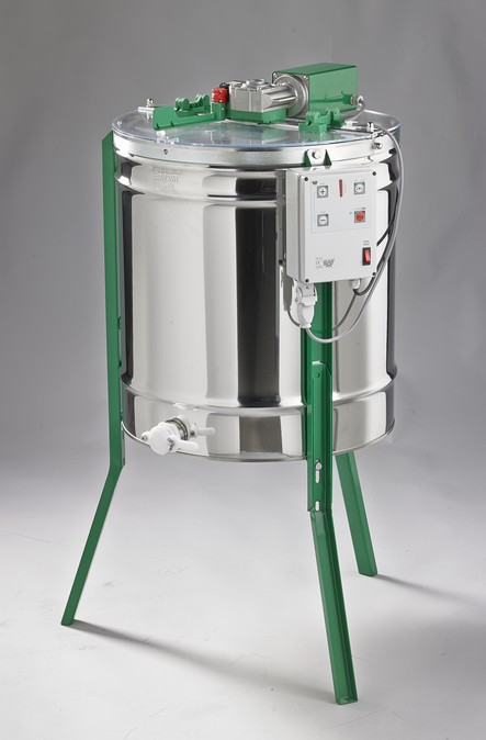 18 Frame Extractor with Italian Motor